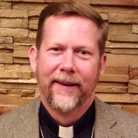 Profile image of The Reverend Dr. Nick Funk