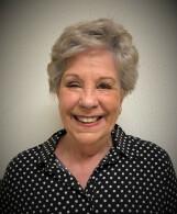 Peggy Cole - Vestry Clerk